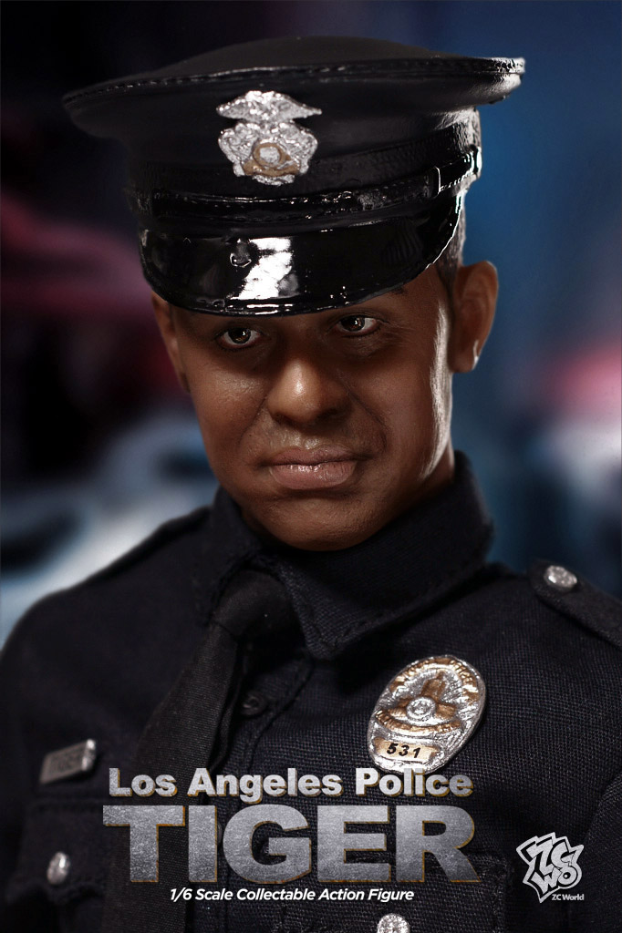 [ZCWO] 1/6 Los Angeles Police- Jack & Tiger 163500p77lptip7lzasi3i