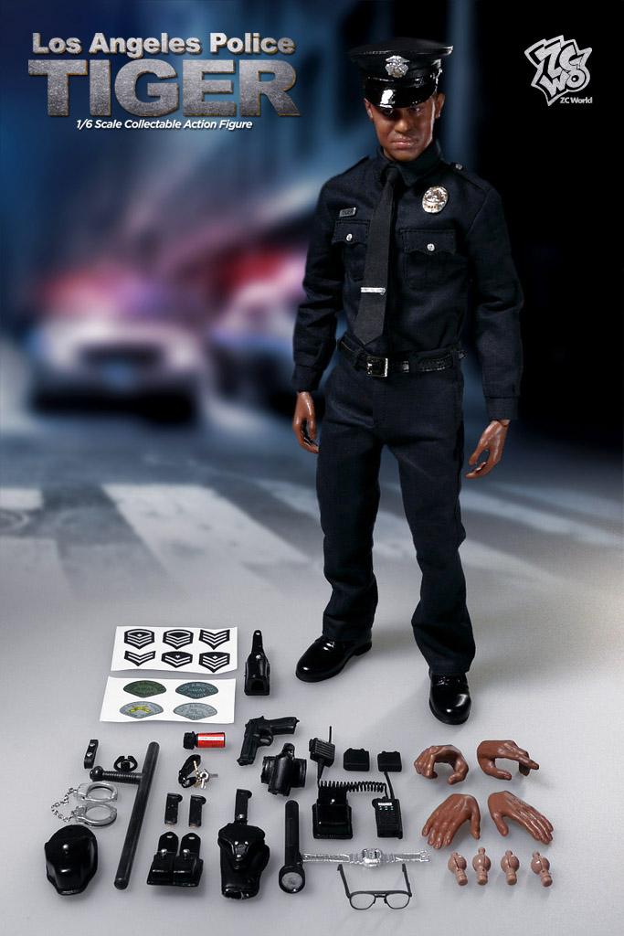 [ZCWO] 1/6 Los Angeles Police- Jack & Tiger 163612rjaxtrjxzjxjaj8w