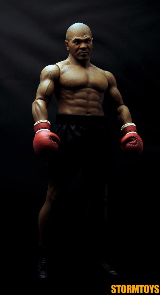 STORM TOYS - CHAMPION & KING OF BOXING FINAL ROUND 1104091n0l94bu7mld8nmt