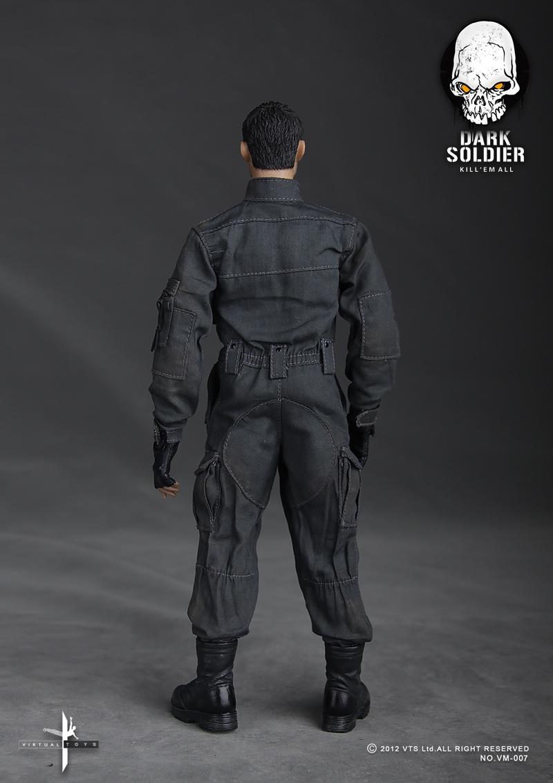 """VTS Dark Soldier: Inspired DOOM Film's Karl Urban/John """"Reaper"""" Grimm UPDATED 10/4/14!!!!!! 221824z6biz5xjuz5j5j5d"""
