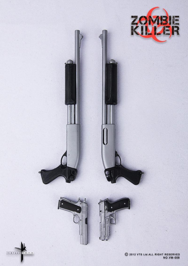 VTS - ZOMBIE KILLER 095905rkj8x8gosfdjf8ds