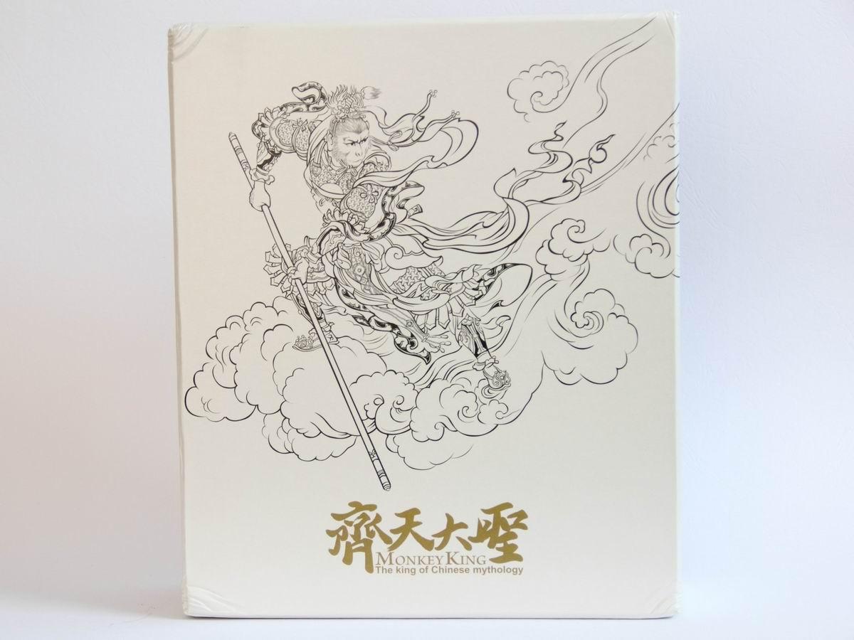 刘老/↑图:齐天大圣孙悟空///向刘老致敬! / 〓1/6潮流与影