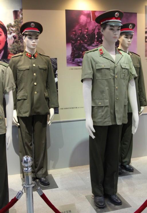 87式军服 4 图片 87式军服 4 图片大全 社会热点图片 非主流图片站图片