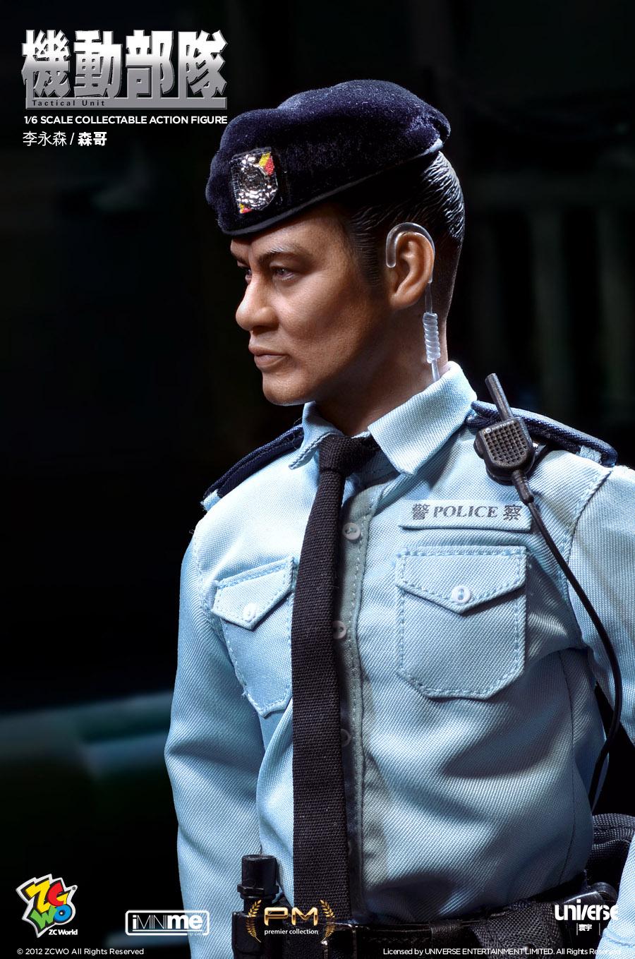 ZCWO - PTU TACTICAL UNIT- Sergeant SAM 131739dpex8xpqke1z51q4