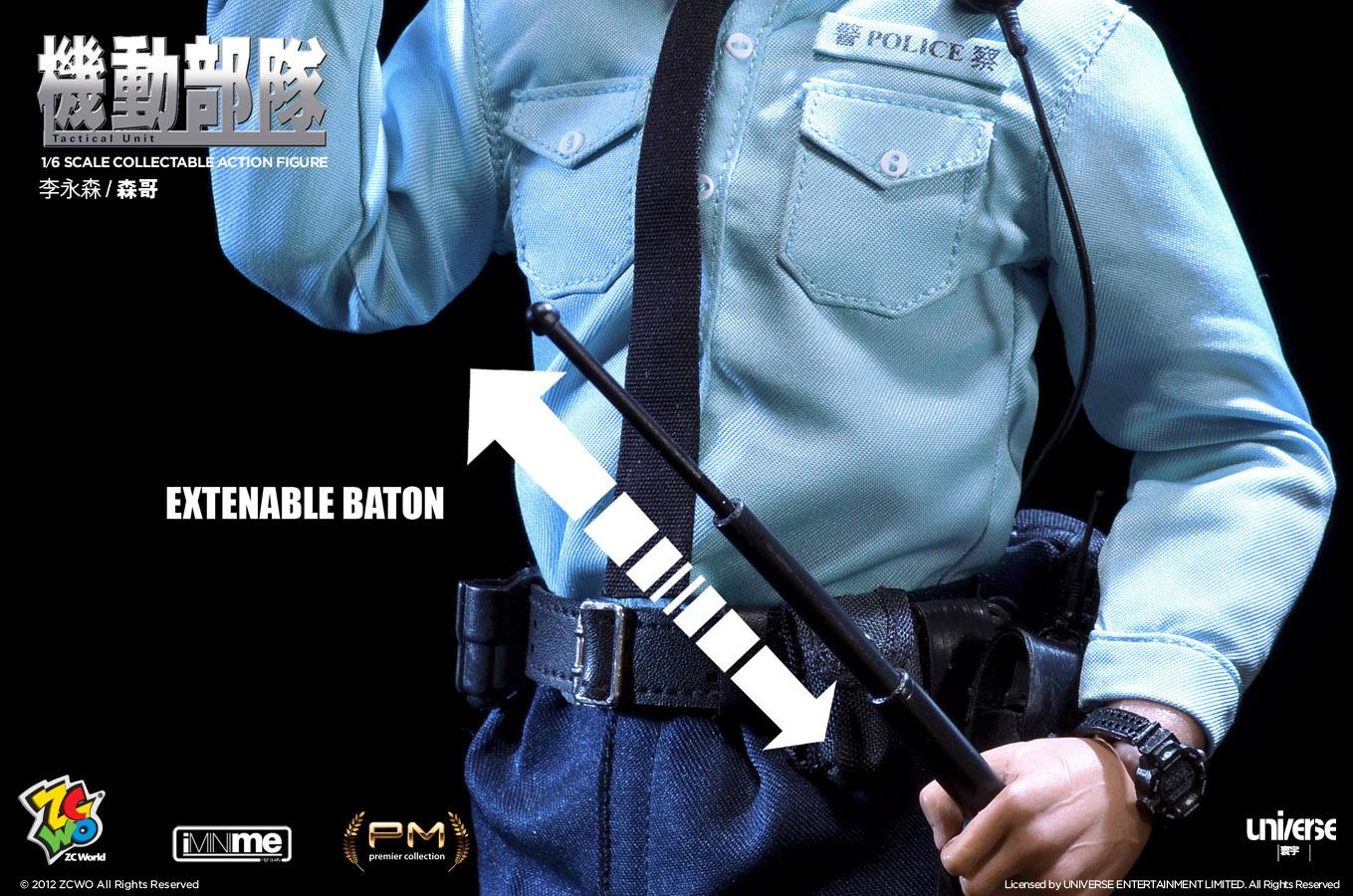 ZCWO - PTU TACTICAL UNIT- Sergeant SAM 131812erleowlll4rj27l2