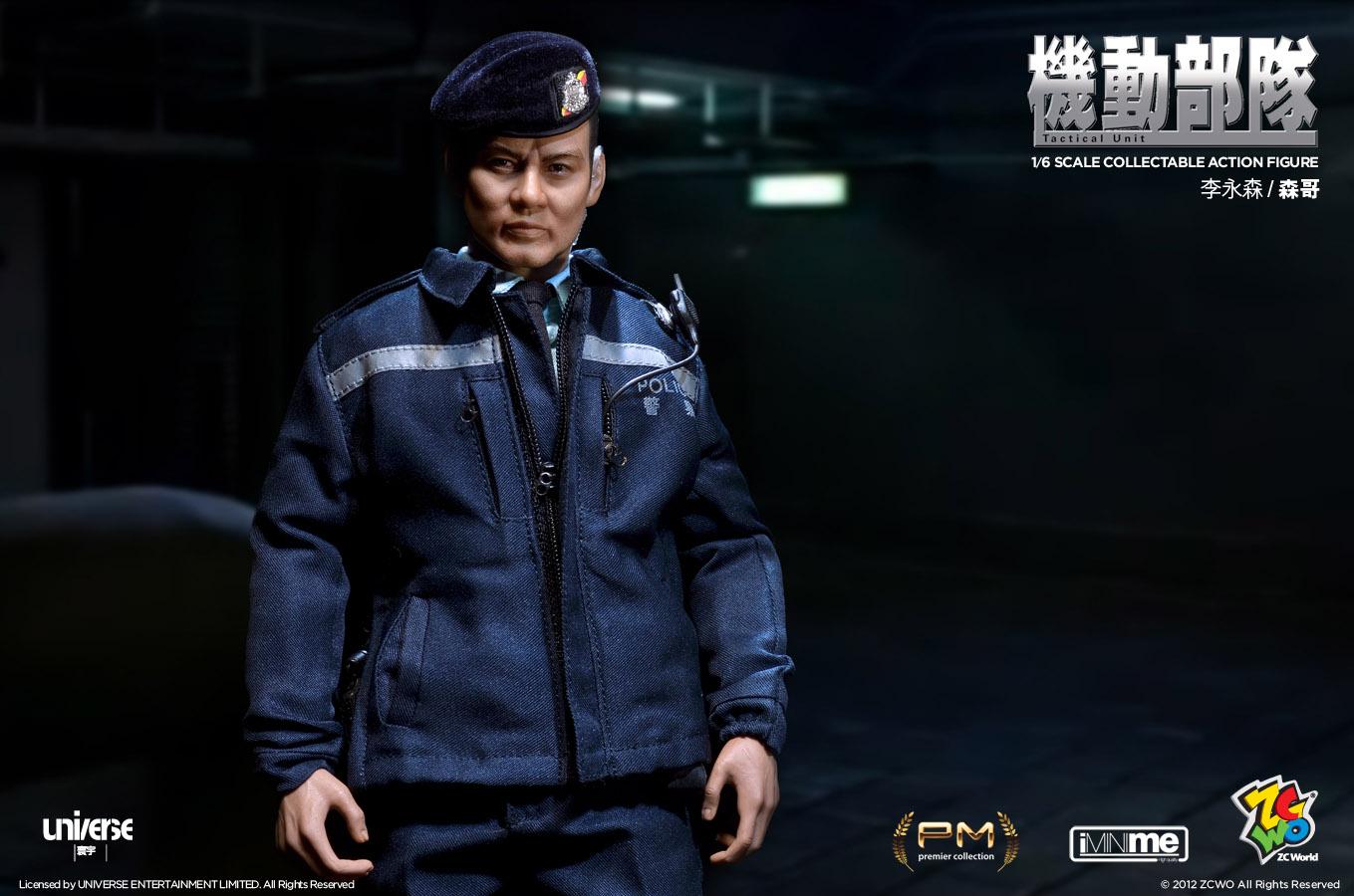 ZCWO - PTU TACTICAL UNIT- Sergeant SAM 131851qnf8afyfzu869nzy
