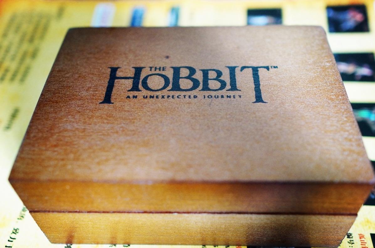 魔戒前传霍比特人1_魔戒前传《霍比特人》同名游戏秋季上架