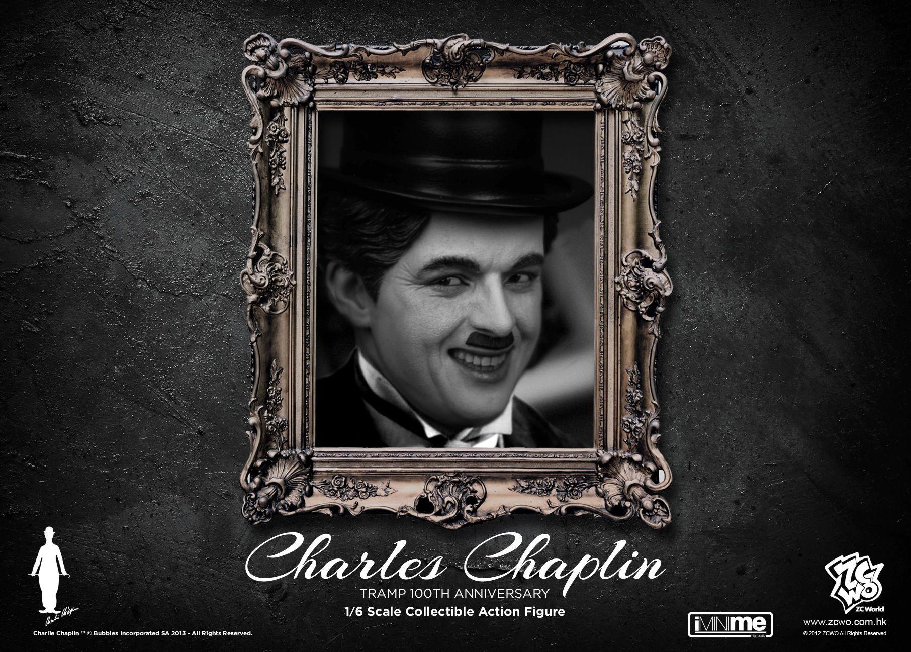 ZCWO - CHARLIE CHAPLIN 124711j5fxqw2w783s9f7k