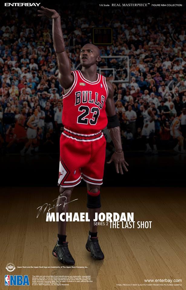 [Enterbay] NBA Legend Series: Michael Jordan (Series 2) - The Last Shot 015137l6jkb36nmwjw3ekk
