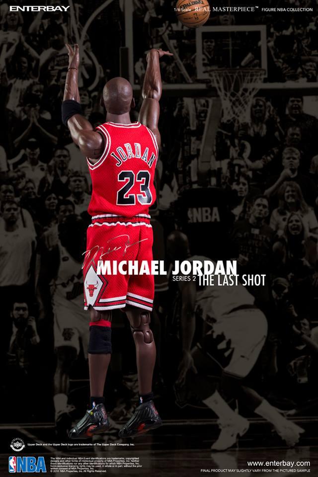 [Enterbay] NBA Legend Series: Michael Jordan (Series 2) - The Last Shot 015141ypluwz6j6f6w07au