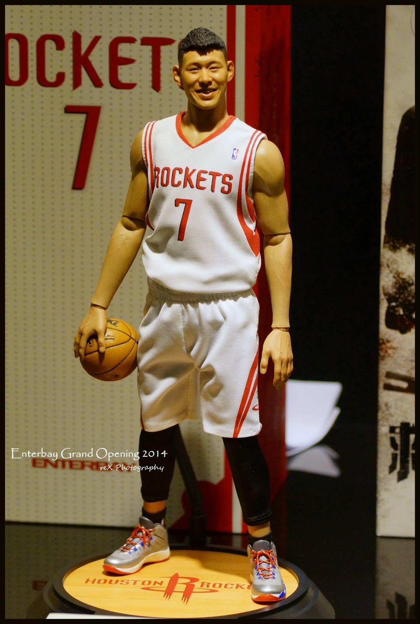 [Enterbay] NBA Series: Jeremy Lin (Houston Rockets) 182144k7009h4ah0rs70rc