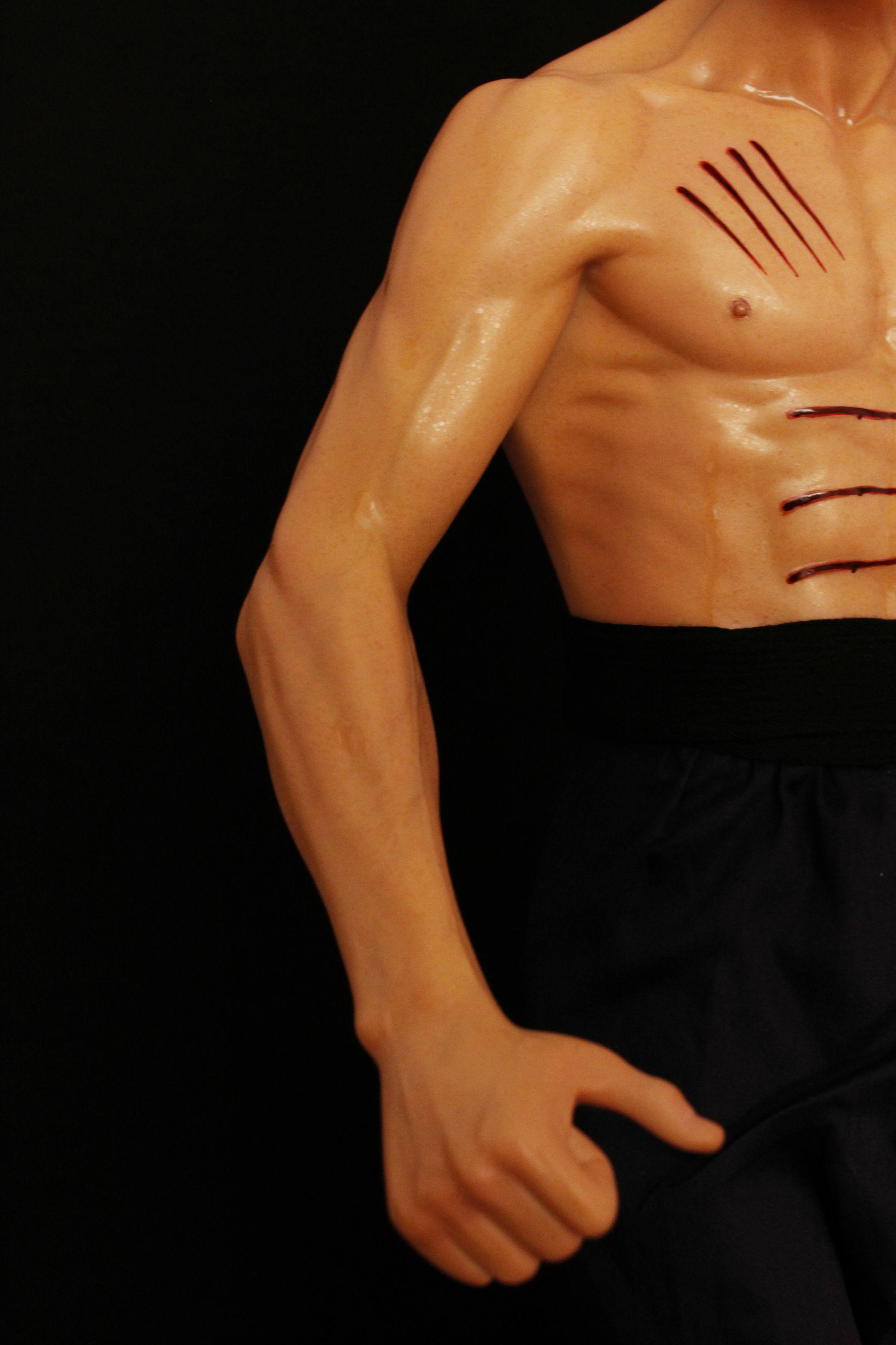 [Blitzway] Bruce Lee Tribute - 1/3 Scale - LANÇADO!!! - Página 6 211419zskb3kc3bcszzp3g