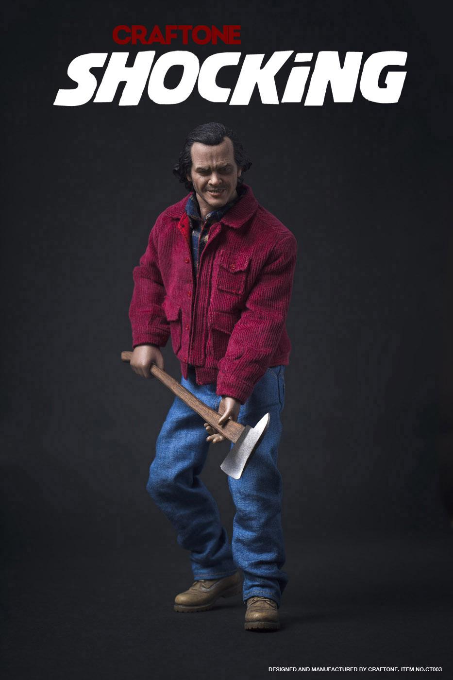 [Craftone] Shocking - Jack Torrance 1/6 scale 183845la7oow5p9ppvopqv
