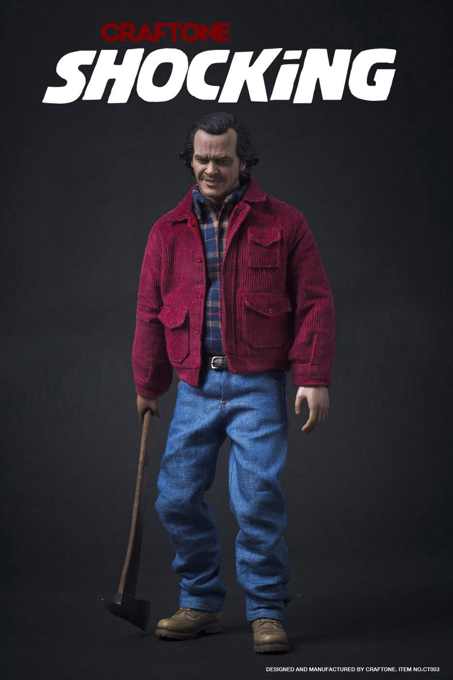 [Craftone] Shocking - Jack Torrance 1/6 scale 183848qgxgxxx2ot1b5o5b