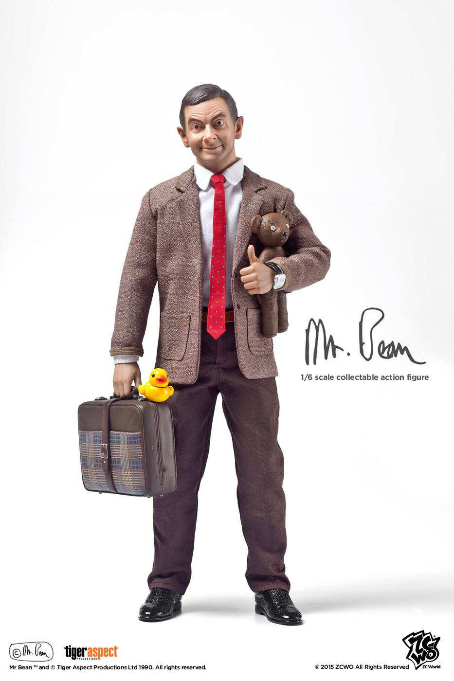 [ZCWO] Mr. Bean - 1/6 scale 150241wo3dzoa8hb1zho8l