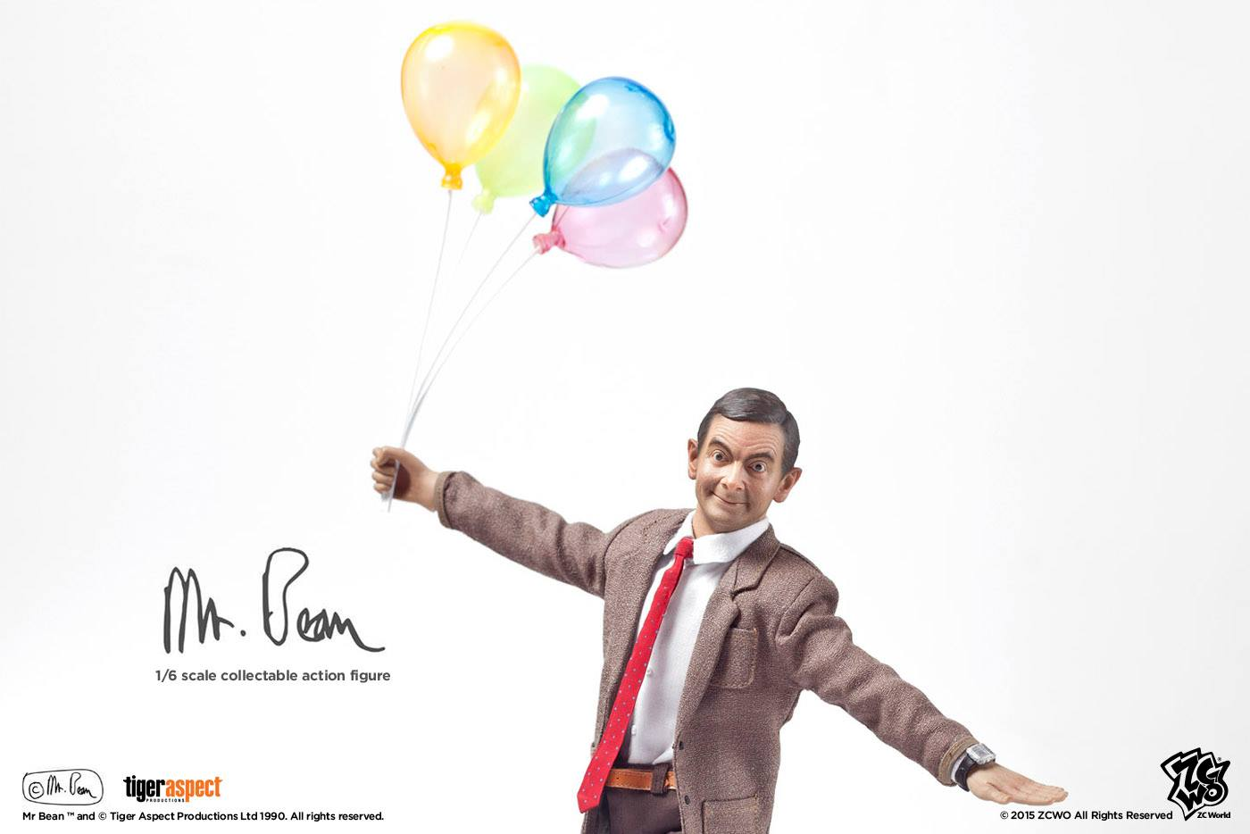 [ZCWO] Mr. Bean - 1/6 scale 150242me3n6ujzjlh6hqaz