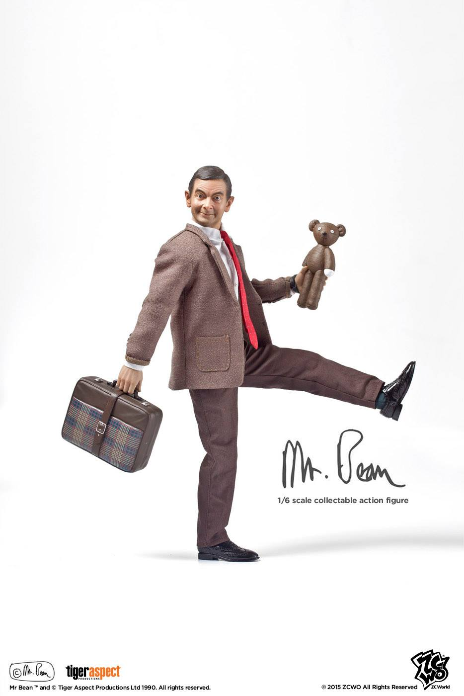 [ZCWO] Mr. Bean - 1/6 scale 150242p1e24hrnscngggmd
