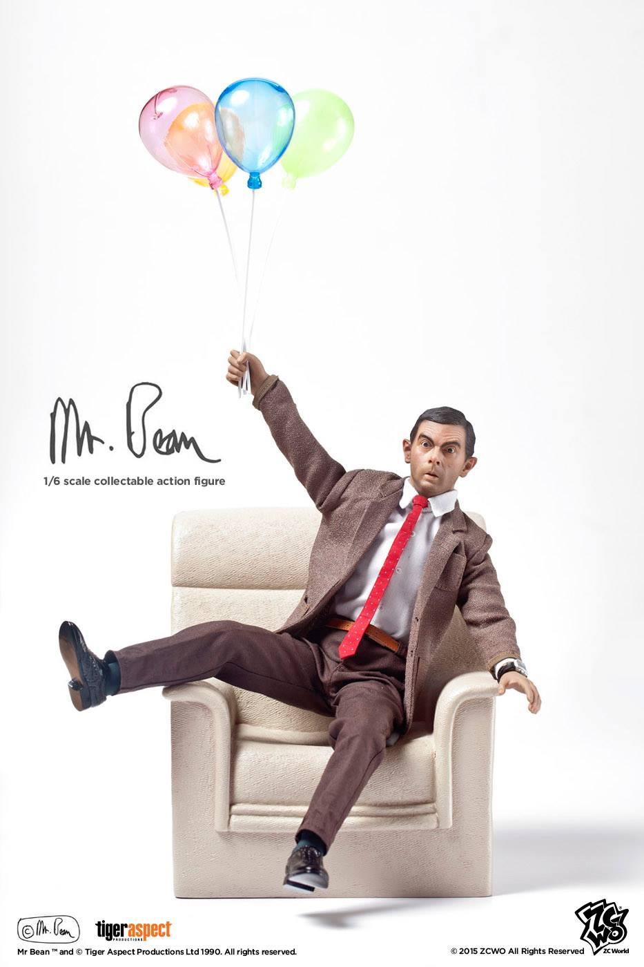 [ZCWO] Mr. Bean - 1/6 scale 150244g45965y4mti7s86y