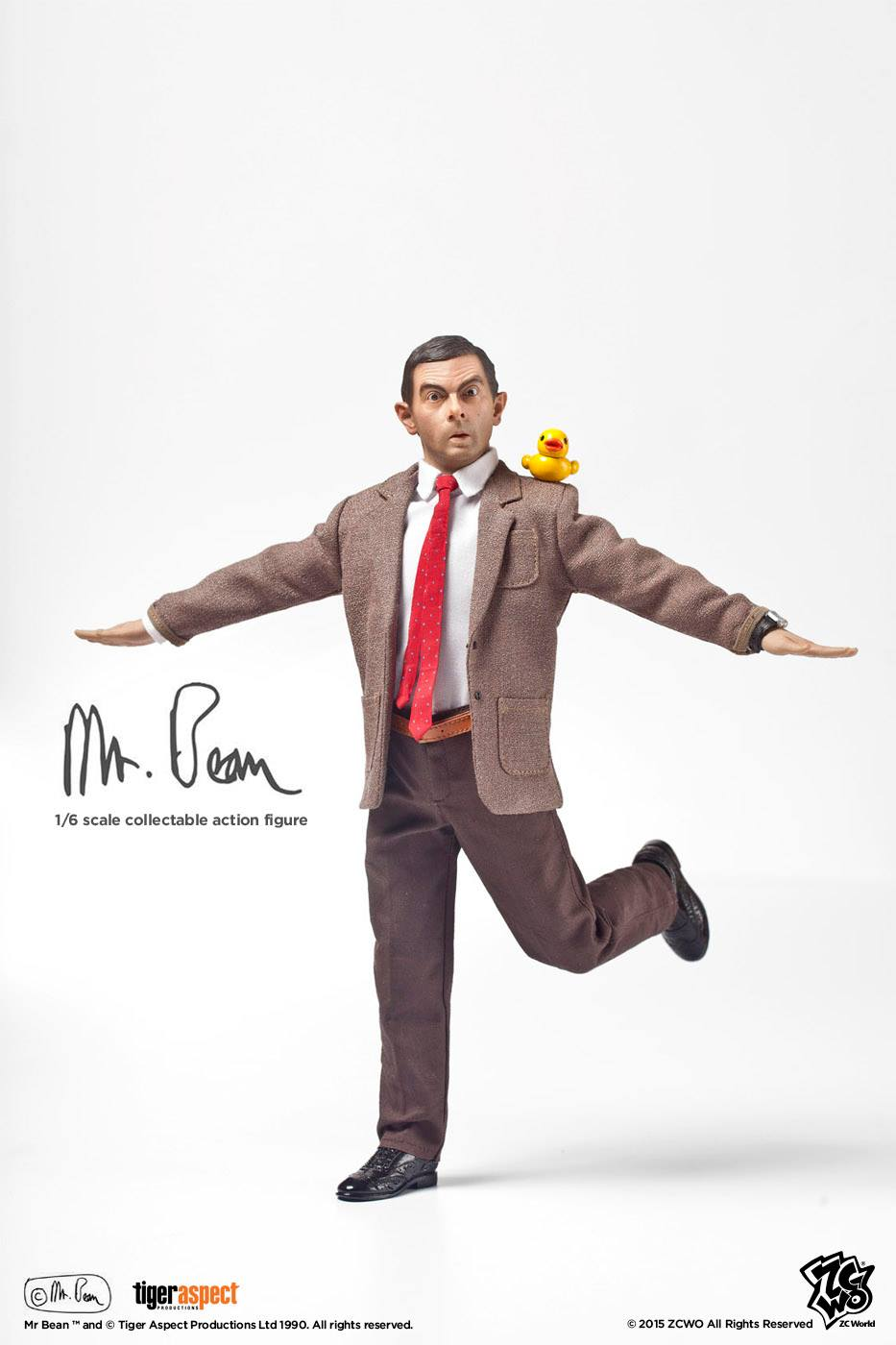 [ZCWO] Mr. Bean - 1/6 scale 150244y4dyjj4d4k4364jz