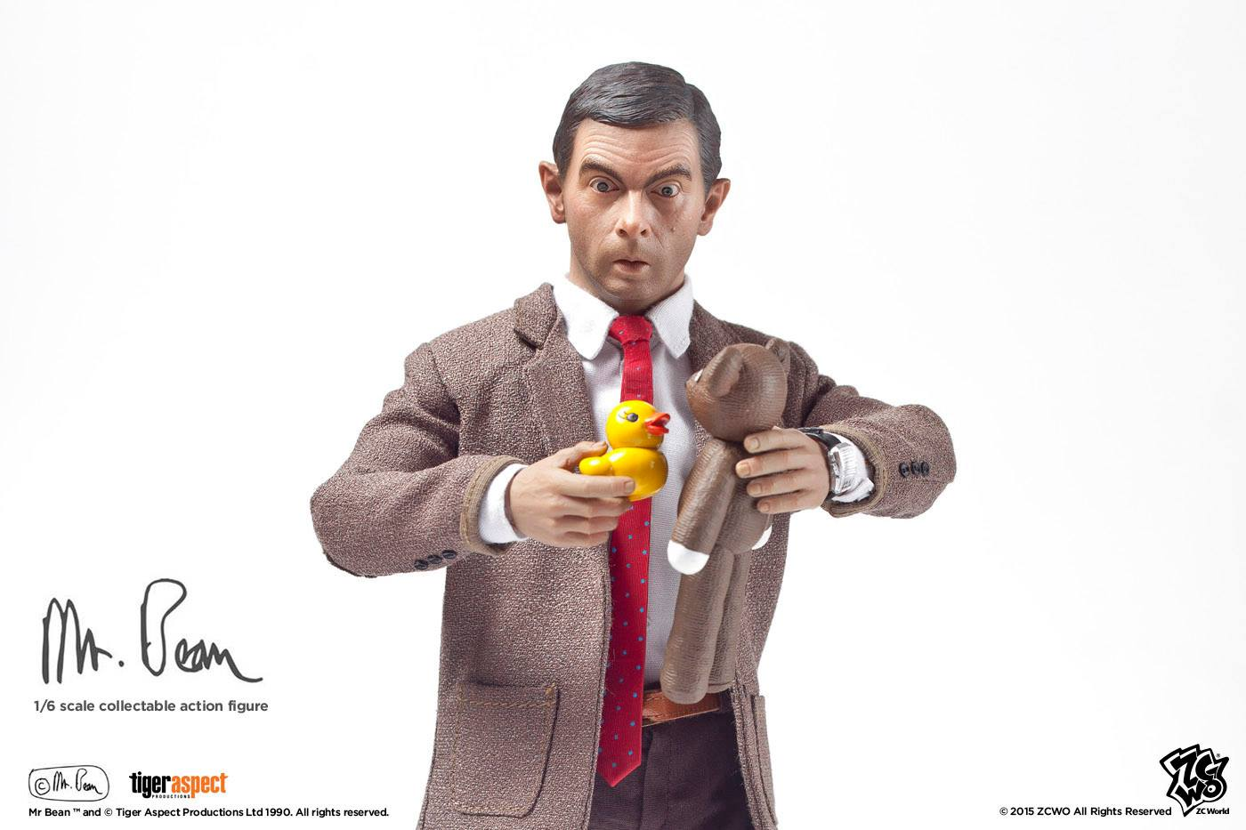 [ZCWO] Mr. Bean - 1/6 scale 150246d0zxyn66iaic00ax