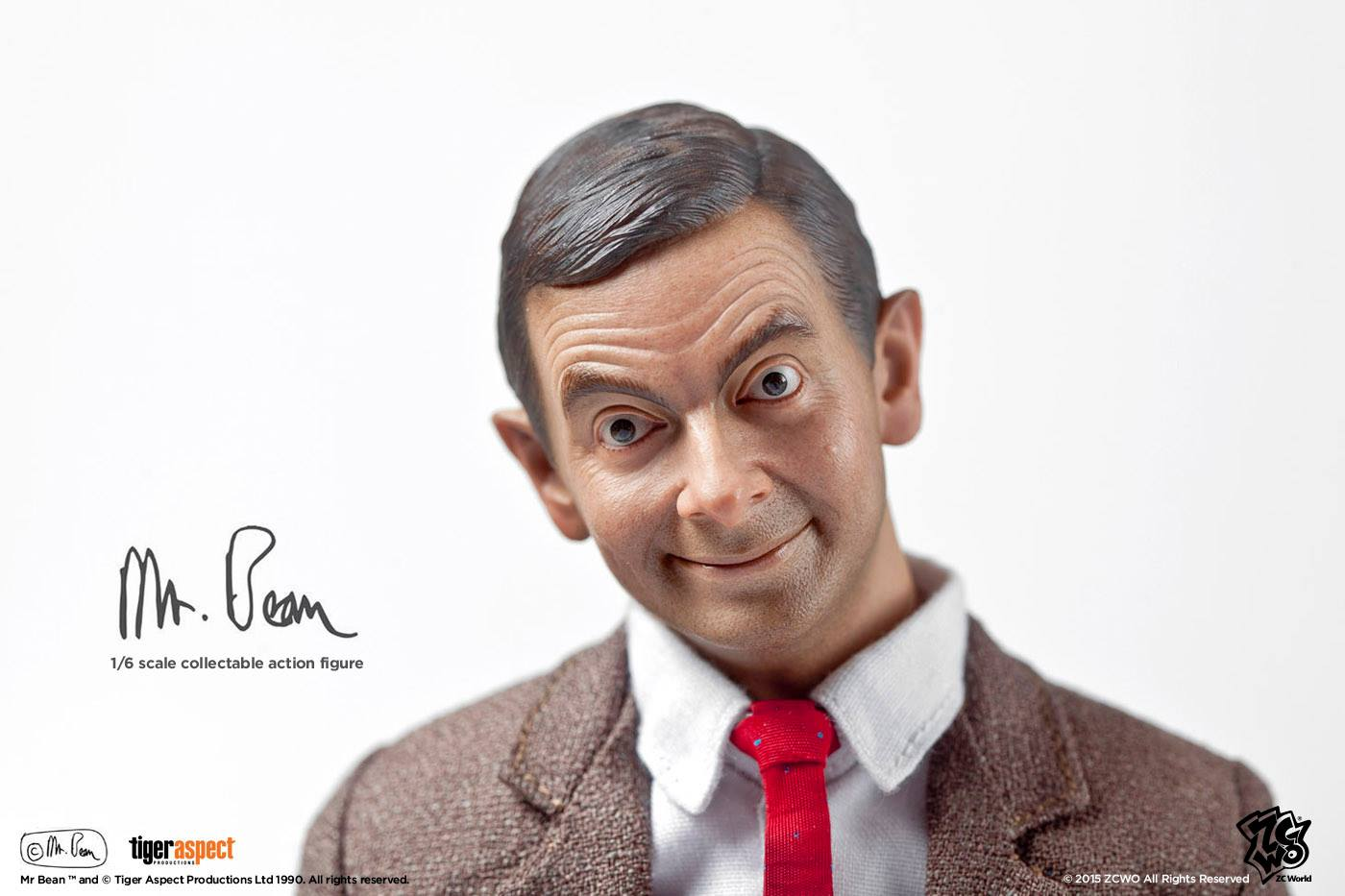 [ZCWO] Mr. Bean - 1/6 scale 150247na4xsrth4aaftts1