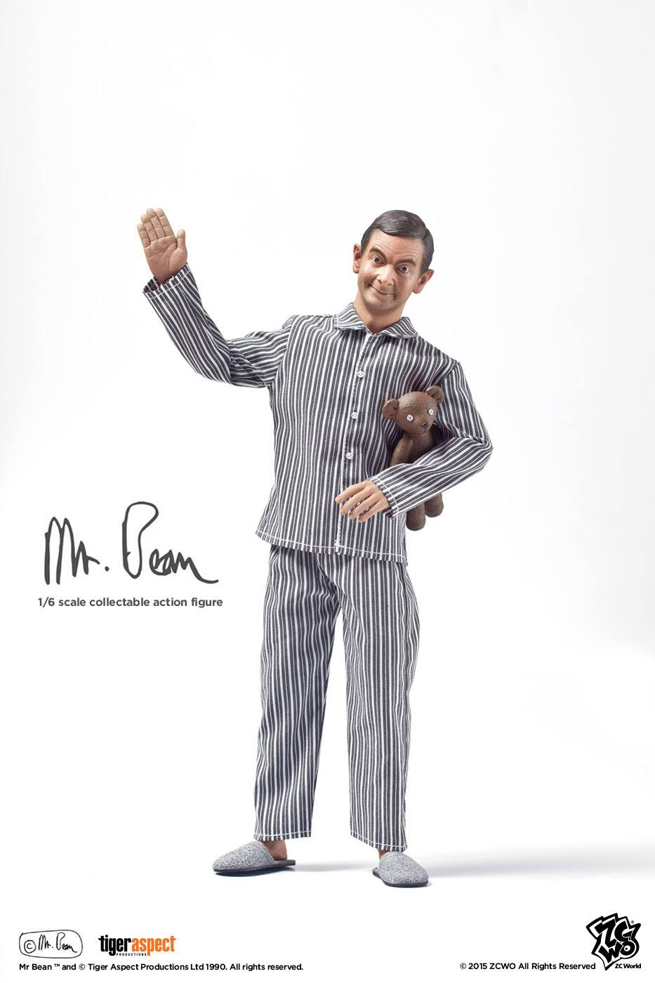 [ZCWO] Mr. Bean - 1/6 scale 150249ipppnxyn0ypw0w5e