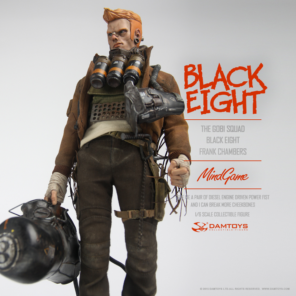 DAMTOYS 1/6 MindGame - The Gobi Squad - Black Eight - Frank Chambers (ZP001) 135347demmyeqc5e3eze4z