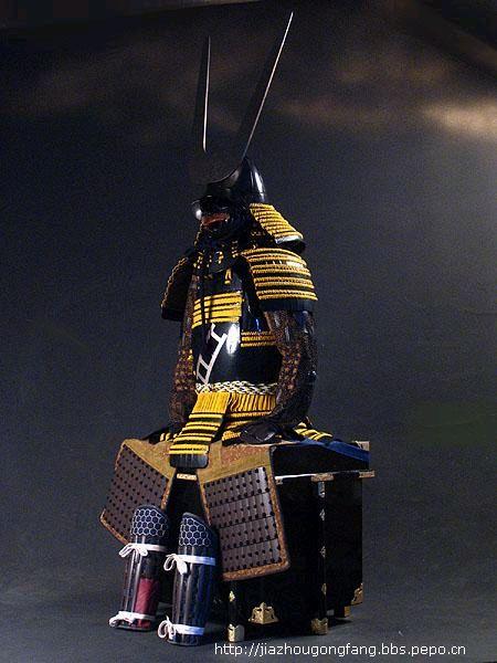 海量日本甲胄实物图 - hubao.an - hubao.an的博客