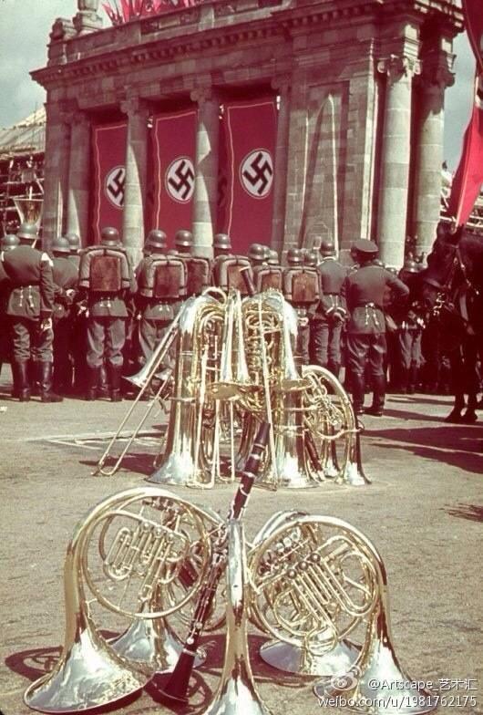 疯狂的阿道夫·希特勒 - hubao.an - hubao.an的博客