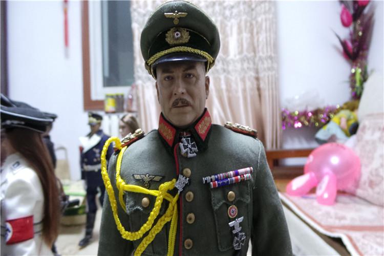 党卫军的阴谋 - hubao.an - hubao.an的博客