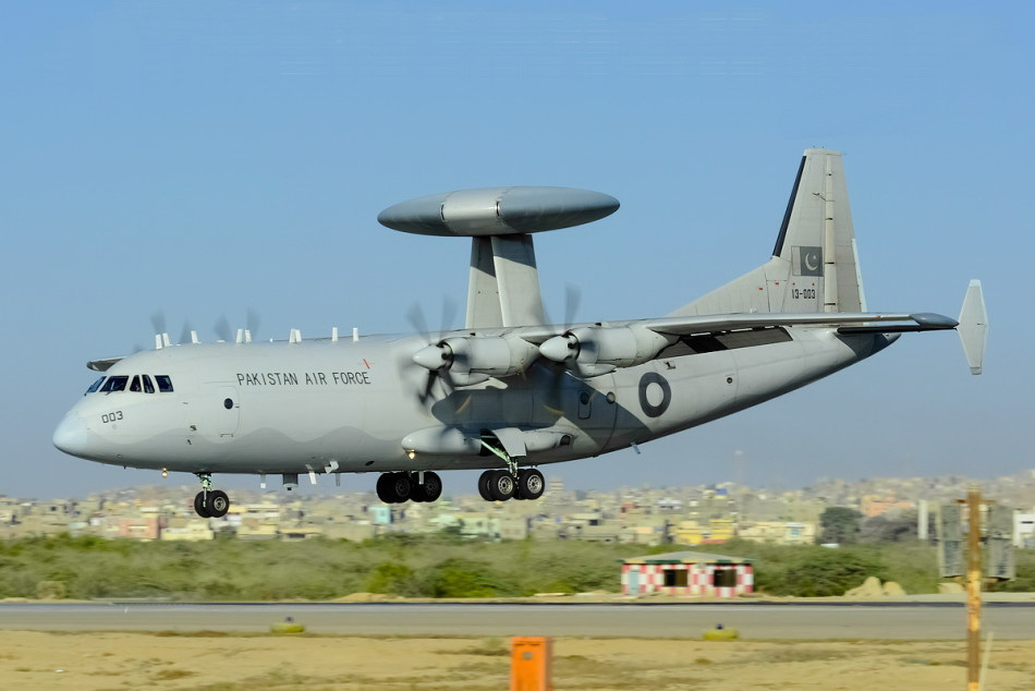 巴基斯坦装备中国各型海陆空装备 - hubao.an - hubao.an的博客