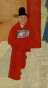 历史上锦衣卫的图 - hubao.an - hubao.an的博客