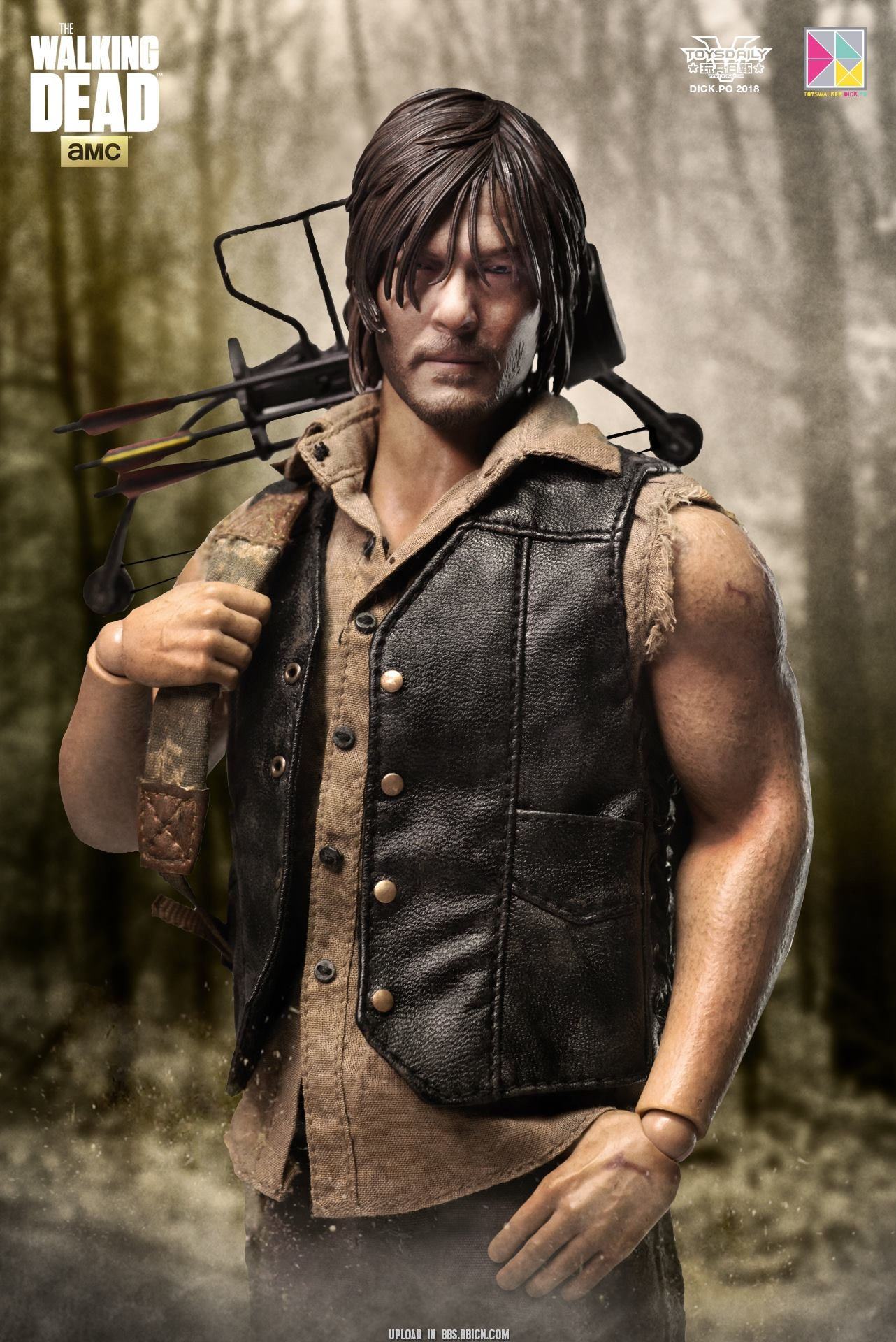 The Walking Dead Daryl Dixon2.jpg