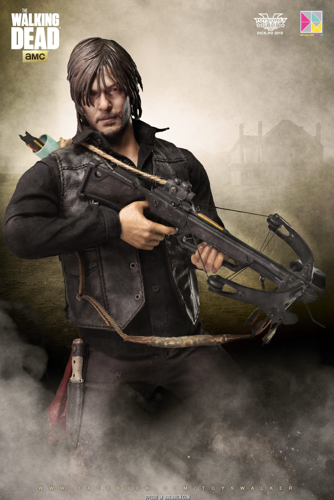 The Walking Dead Daryl Dixon3.jpg
