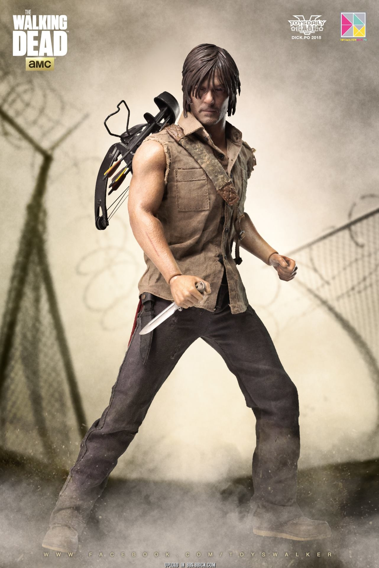 The Walking Dead Daryl Dixon4.jpg