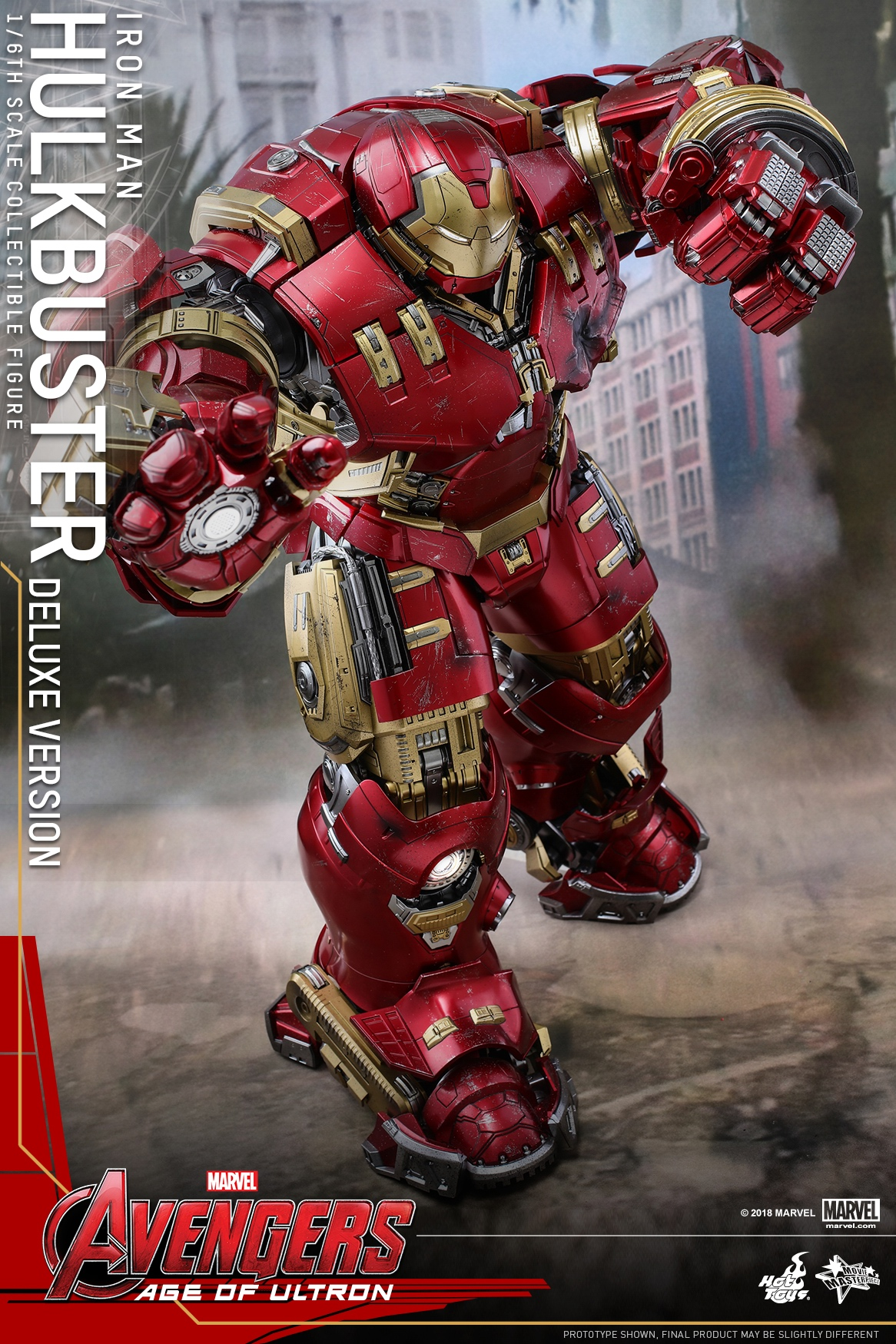 Hot Toys - AAOU - Hulkbuster (Deluxe Version) collectible figure_PR1.jpg