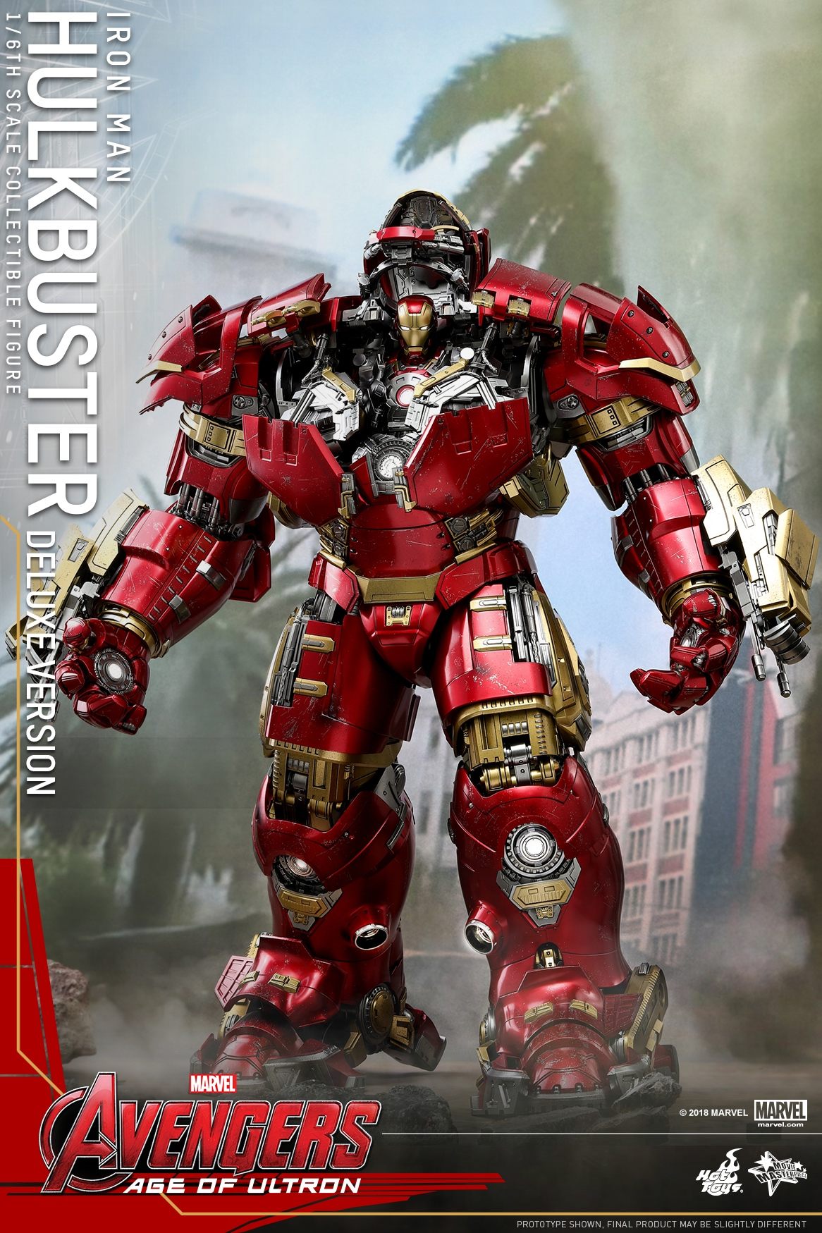 Hot Toys - AAOU - Hulkbuster (Deluxe Version) collectible figure_PR4.jpg