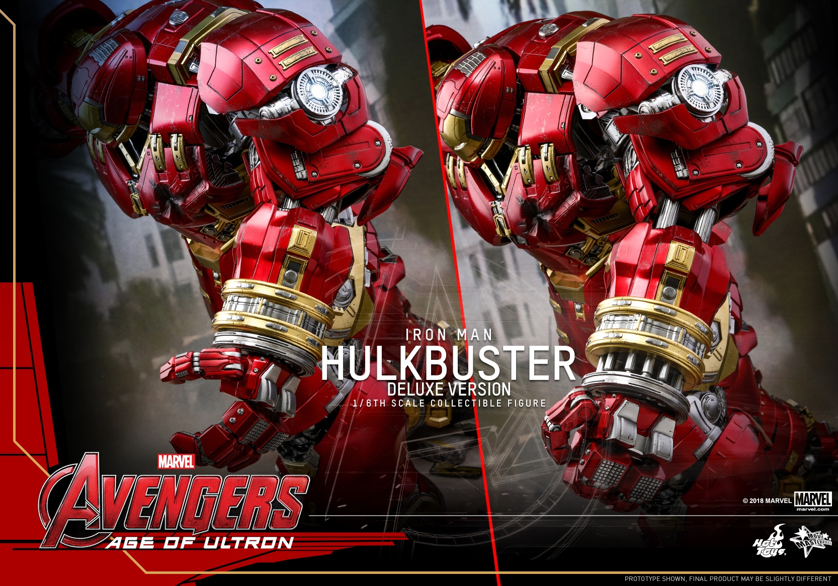 Hot Toys - AAOU - Hulkbuster (Deluxe Version) collectible figure_PR15.jpg