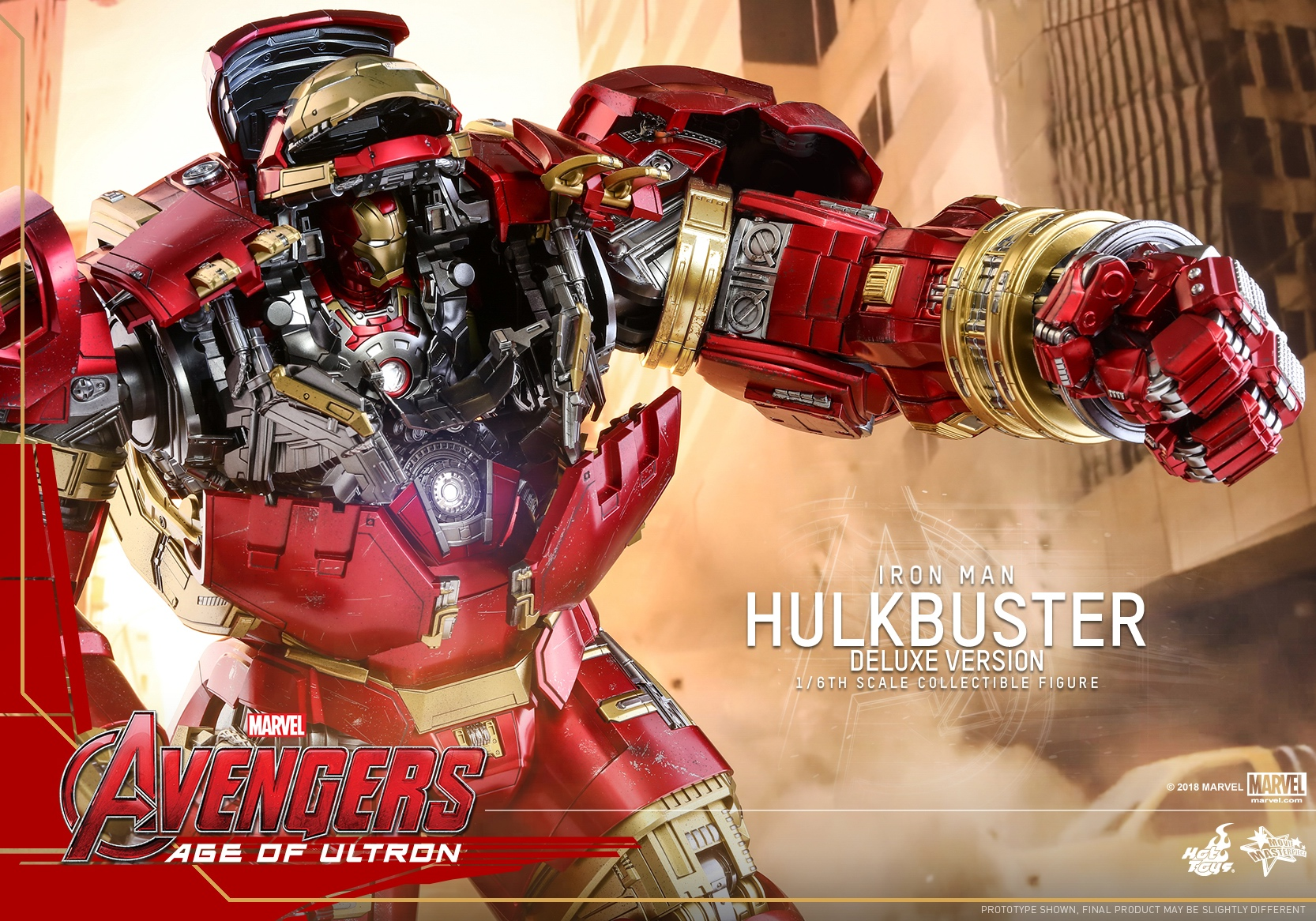 Hot Toys - AAOU - Hulkbuster (Deluxe Version) collectible figure_PR16.jpg