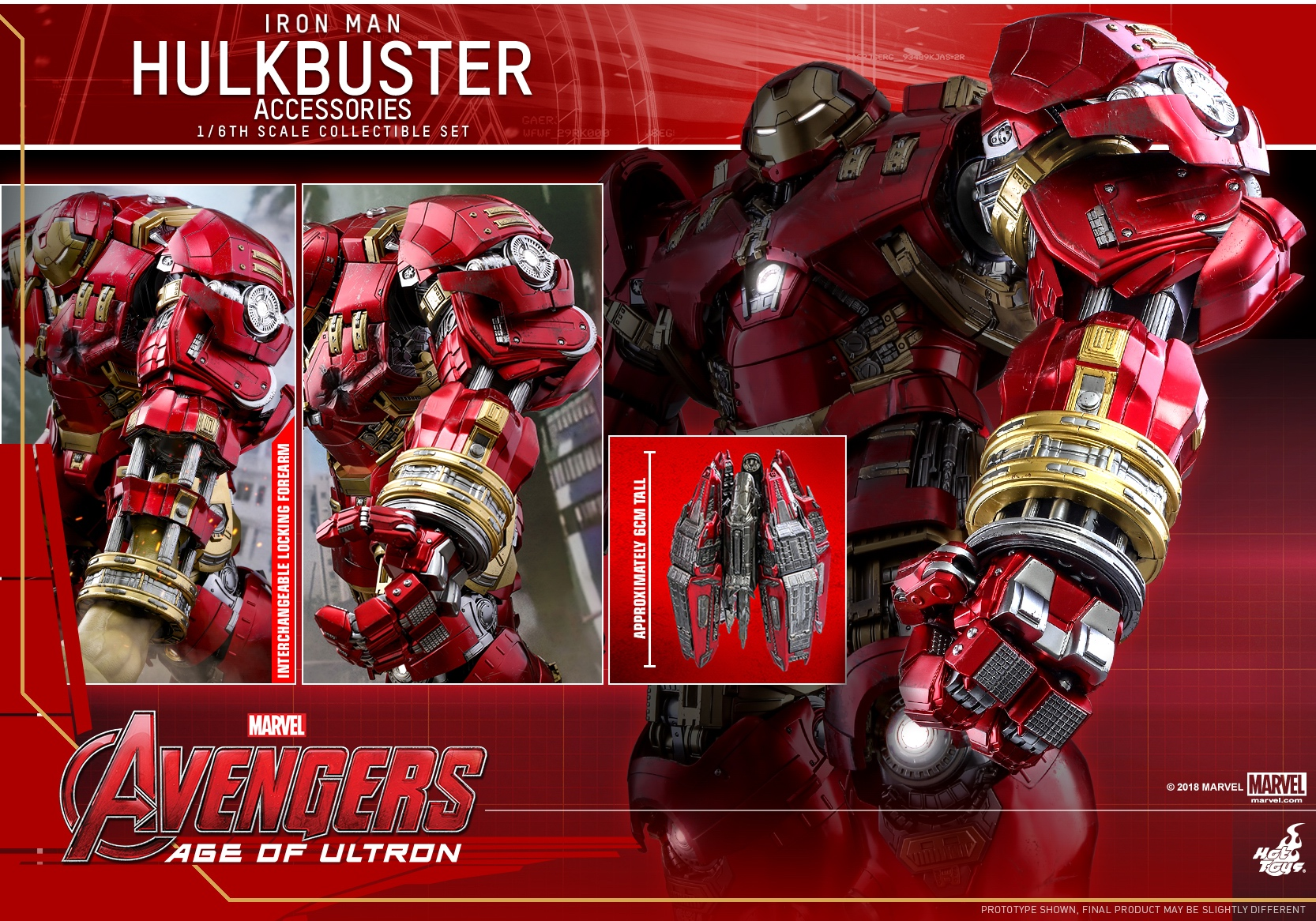 Hot Toys - AAOU - Hulkbuster Accessory Collectibe Set_PR10.jpg