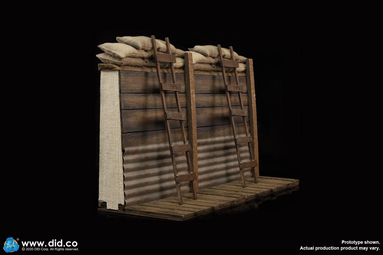 DID E60061 Trench Diorama Set 15.jpg
