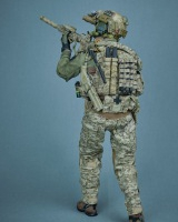 SG028: DEVGRU Team Leader - Operation Neptune Spea